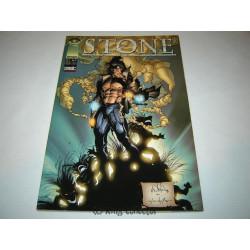 Comic - Stone - n° 1 - Semic - VF