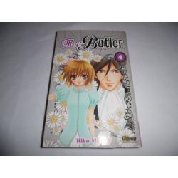Manga - Mei's Butler - No 4 - Riko Miyagi - Glénat