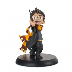 Figurine - Q-Fig - Harry Potter - Harry's First Spell - QMX