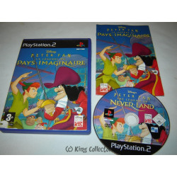 Jeu Playstation 2 - Disney's Le Manoir Hanté - PS2