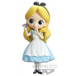 Figurine - Disney - Characters Crystalux - Blanche Neige - Banpresto