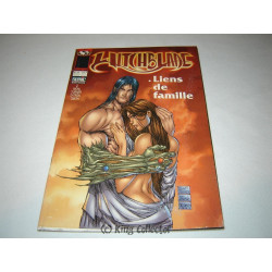Comic - Witchblade - n° 10 - VF