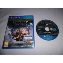 Jeu Playstation 4 - Destiny - PS4