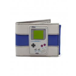 Portefeuille - Nintendo - Game Boy - Bioworld