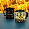 Mug / Tasse - Avengers - Infinity War - Décor Thermique - Paladone Products