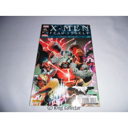 Comic - X-Men (2e série) - n° 12 - Panini Comics - VF