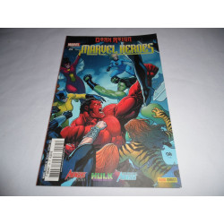 Comic - Marvel Heroes (2e serie) - No 24 - Panini Comics - VF