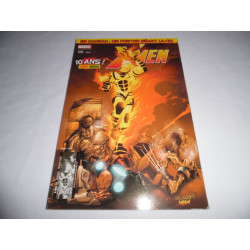 Comic - X-Men (1ère série) - No 121 - Panini Comics - VF