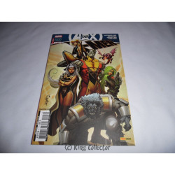 Comic - X-Men (3e série) - n° 9 - Panini Comics - VF