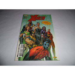 Comic - X-Men (1ère série) - No 100 - Panini Comics - VF