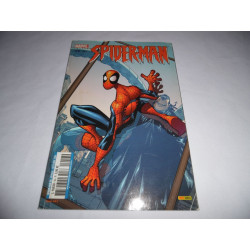 Comic - Spider-Man (2e serie) - No 56 - Panini Comics - VF