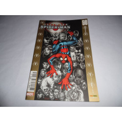 Comic - Ultimate Spider-Man (1ère serie) - No 50 - Marvel - Panini - VF