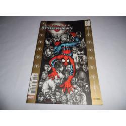 Comic - Ultimate Spider-Man (1ère serie) - No 50 - Marvel - Panini - VF