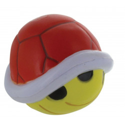 Figurine - Super Mario Bros. - Anti-stress Carapace Rouge - Paladone Products