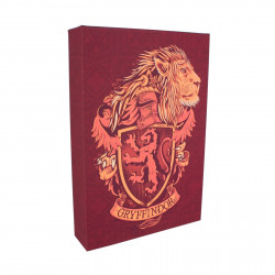 Lampe - Harry Potter - Gryffindor Luminart - Paladone Products