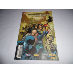 Comic - Marvel Icons (1e serie) - No 31 - Panini Comics - VF