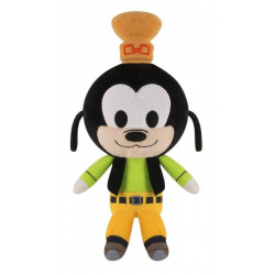 Peluche - Kingdom Hearts - Dingo - 18 cm - Funko
