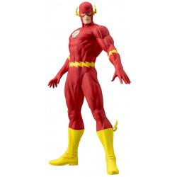 Figurine - DC Comics - The Flash - ARTFX 1/6 30 cm - Kotobukiya