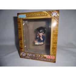 Figurine - Detective Conan - Chokonose Edogawa Conan v1 - SEGA