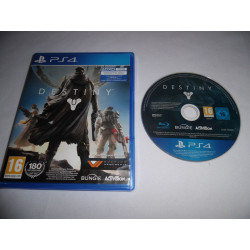 Jeu Playstation 4 - Destiny - PS4