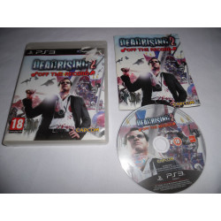 Jeu Playstation 3 - Dead Rising 2 : Off the Record - PS3