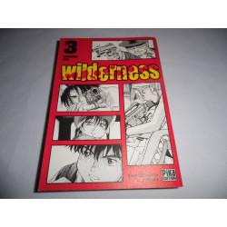 Manga - Wilderness - No 3 - Akihiro Ito - Pika