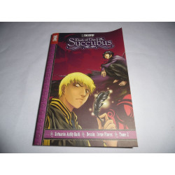 Manga - Mark of the Succubus - No 2 - Ashley Raiti / Irene Flores - Akileos