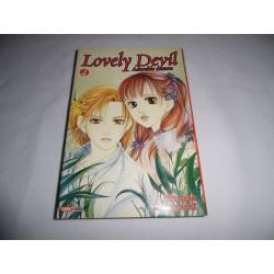 Manga - Lovely Devil - No 4 - Mitsuba Takanashi - Panini
