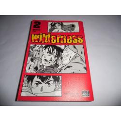 Manga - Wilderness - No 2 - Akihiro Ito - Pika