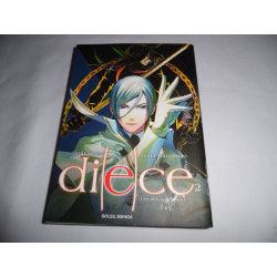 Manga - Diece - No 2 - Kana Yamamoto / Otoh Saki - Soleil