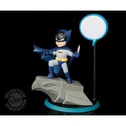 Figurine - Q-Fig - DC Comics - Batman 1966 - QMX