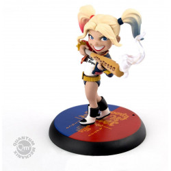 Figurine - Q-Fig - DC Comics - Harley Quinn - QMX