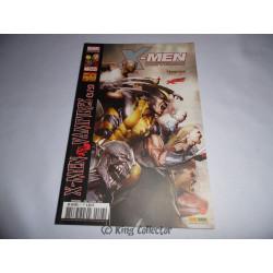 Comic - X-Men Universe (2e série) - n° 07 - Panini Comics - VF