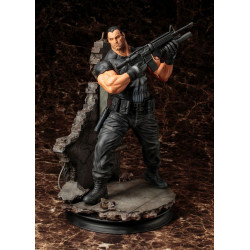 Figurine - Marvel - The Punisher 1/6 30 cm - Fine Art Statue - Kotobukiya