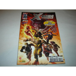 Comic - X-Men Universe - n° 3 - Panini Comics - VF