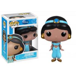 Figurine - Pop! Disney - Aladdin - Jasmine - Vinyl Figure - Funko