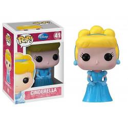 Figurine - Pop! Disney - Cinderella / Cendrillon - Vinyl Figure - Funko