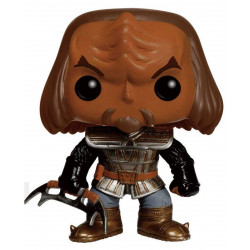 Figurine - Pop! TV - Star Trek - Klingon - Vinyl - Funko