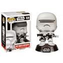 Figurine - Pop! Star Wars - First Order Flametrooper - N° 68 - Funko
