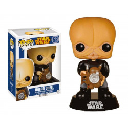Figurine - Pop! Movies - Star Wars - Nalan Cheel - Vinyl - Funko