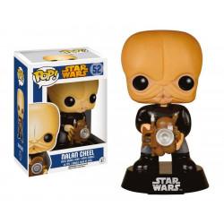 Figurine - Pop! Movies - Star Wars - Nalan Cheel - Vinyl - Funko