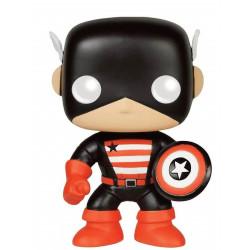 Figurine - Pop! Marvel - U.S. Agent - Vinyl Figure - Funko