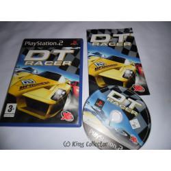 Jeu Playstation 2 - Driver : Parallel Lines (UK) - PS2