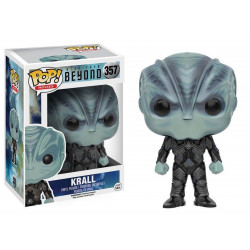 Figurine - Pop! Movies - Star Trek Beyond - Krall - Vinyl - Funko