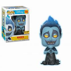 Figurine - Pop! Disney - Hercules - Hades Glow in the Dark - Vinyl - Funko
