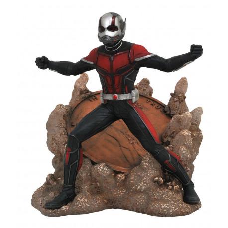 Figurine - Marvel Gallery - Ant-Man et la Guêpe - Ant-Man - Diamond Select