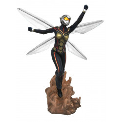 Figurine - Marvel Gallery - Ant-Man et la Guêpe - The Wasp - Diamond Select