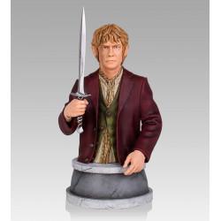 Buste - The Hobbit - Bilbo Baggins - Gentle Giant