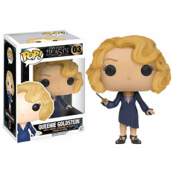 Figurine Pop! Movies Les Animaux Fantastiques Queenie Goldstein Funko