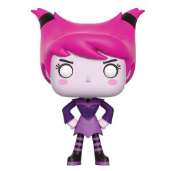 Figurine - Pop! TV - Teen Titans Go - Jinx - Vinyl - Funko